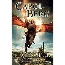 Le Vengeur: Les Livres des rai-kirah, T3 (Fantasy)