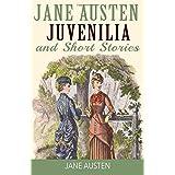 Jane Austen Juvenilia and Short Stories