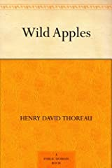 Wild Apples Kindle Edition