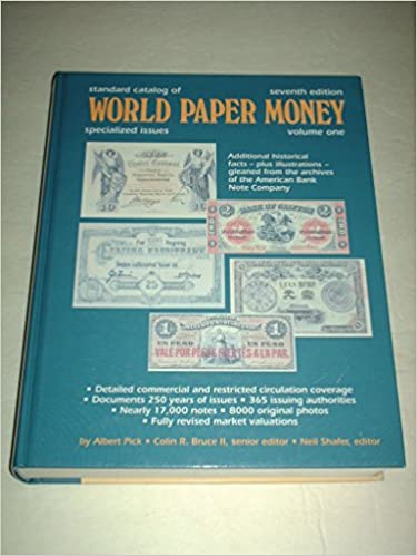 Standard Catalog Of World Paper Money Pdf
