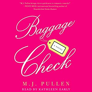 Baggage Check Audiobook