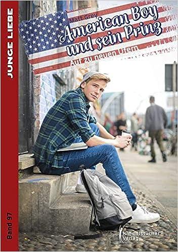 American Boy & sein Prinz 2