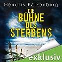 Die Bühne des Sterbens (Hannes Niehaus 3) Hörbuch von Hendrik Falkenberg Gesprochen von: Oliver Schönfeld