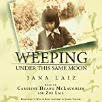 Weeping Under This Same Moon | Jana Laiz
