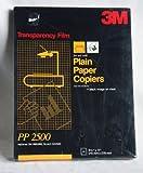 3M Transparency Film 100 PP2500