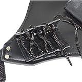 SFIALXC Sword Bag Carry Case Back Strap Waistband