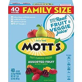asdr4 Fruit Snacks, Assorted Fruit Gluten Free Snacks 3