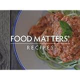 Lebensmittel Matters Breakfast Recipes