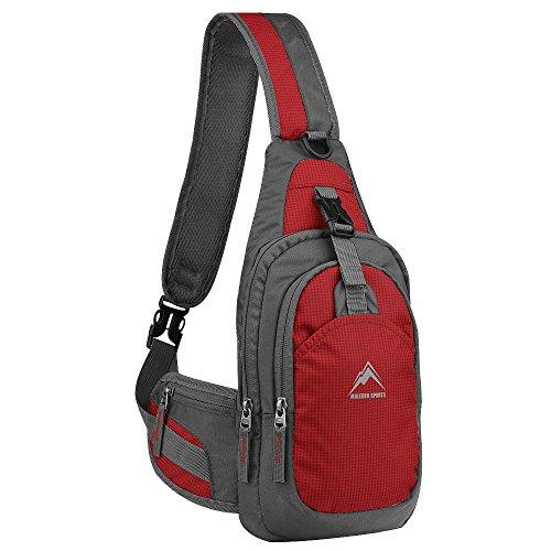 MALEDEN Sling Bag Shoulder