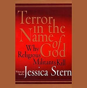 Terror in the Name of God Audiobook