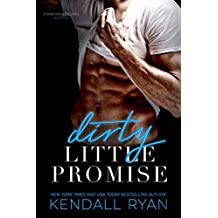 Dirty Little Promise (Forbidden Desires Book 2)