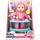 Baby Magic Playcenter Baby