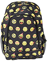 School Backpack for Boys and Girls, Sturdy and Water-Resistant