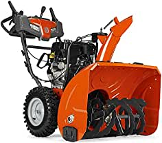 Husqvarna ST230P, 30 in. 291cc Two-Stage Gas Snow Blower with Power Steering...