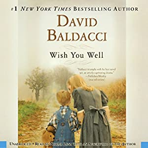 Wish You Well Audiobook