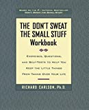 The Don't Sweat the Small Stuff