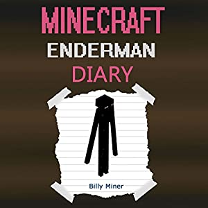 A Minecraft Enderman Diary Audiobook