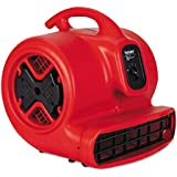EUKSC6053 - Electrolux Commercial Three-Speed Air Mover