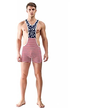 af736cef5300 Amazon.com: Singlets - Wrestling: Sports & Outdoors