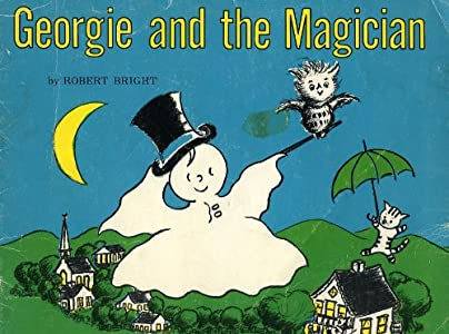 Georgie and the Magician