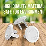 40 Pack Outlet Plugs Covers [PROTECT YOUR