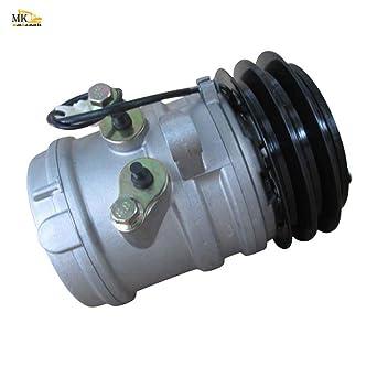 Compresor de aire acondicionado 3541139M91 para tractor Komatsu Kubota Landini/Massey Ferguson/Kioti