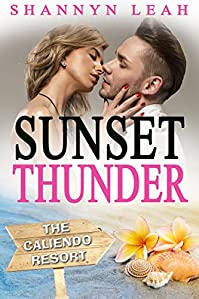Sunset Thunder by Shannyn Leah ebook deal