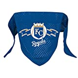 Hunter MFG Kansas City Royals Mesh Dog Bandana, Large
