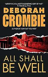 All Shall Be Well (Duncan Kincaid/Gemma James Book 2)