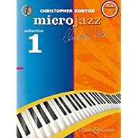 Microjazz Vol.1 Level 3 Collection 1 +CD - Piano
