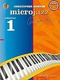 Microjazz Collection 1: Piano (Book & CD)