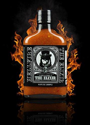 The Elixir - Rum Sauce