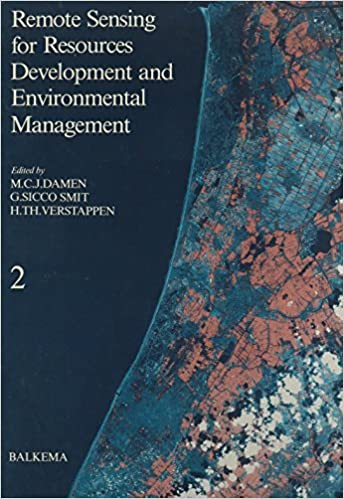 Remote Sensing for Resources Development 9789061916765 at amazon