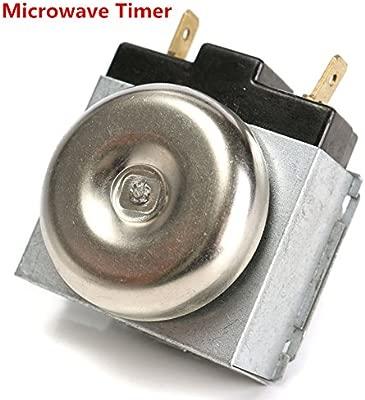 Generic eléctrica Presión temporizador de cocina microondas ...