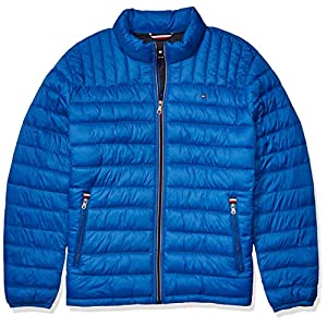 Tommy Hilfiger Men's Ultra Loft Packable Puffer Jacket