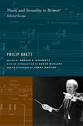 Download Music and Sexuality in Britten: Selected Essays pdf