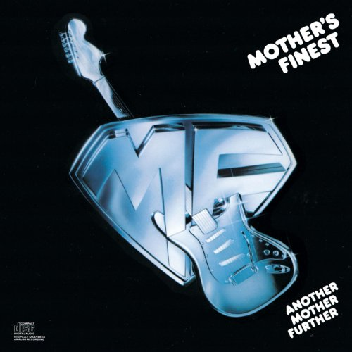 Mothers Finest Baby Love