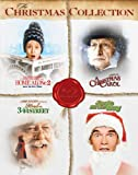 The Christmas Collection (Home Alone 2: Lost in New York / A Christmas Carol / Miracle on 34th Street / Jingle All the Way) [Blu-ray]