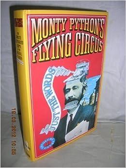 monty pythons flying circus vol 1 v 1