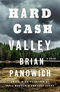 Book Cover: Hard Cash Valley
