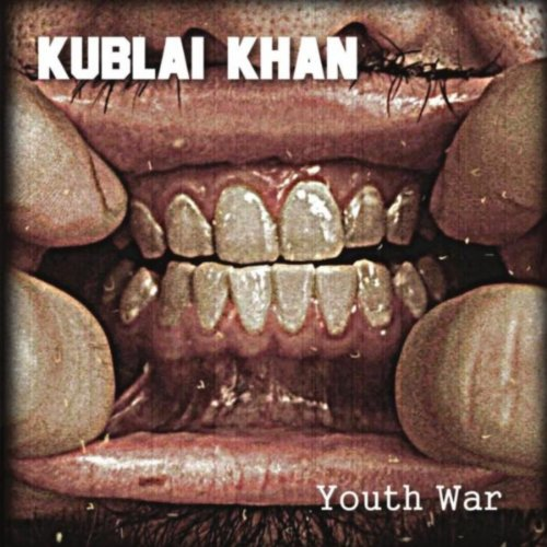 Youth War [Explicit]