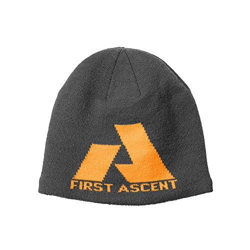 Ascent Beanie - Eddie Bauer Womens Telemetry First Ascent Beanie, Storm Regular One Size