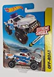 Hot Wheels Extreme Shoxx Off-road Blue Baja Truck Desert Sand Buggy Collectible Diecast by Dubblebla
