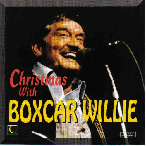(Christmas With Boxcar Willie)