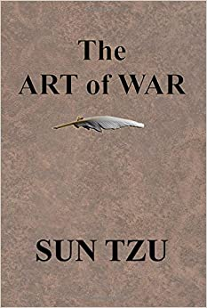 Art Of War Critical Analysis Essay - image 4