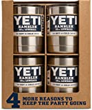 YETI Rambler 10oz Vacuum Insulated Stainless Steel Lowball...