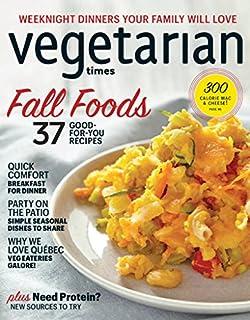 Vegetarian Times (B000IOMPZ6) | Amazon price tracker / tracking, Amazon price history charts, Amazon price watches, Amazon price drop alerts