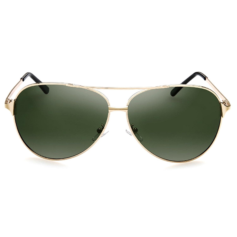 Mode-Rund Full Frame Dampf-Punk-Sonnenbrille Schmetterling Movable 100% UV Sonnenbrille Grün JULI JL313 GPqXXm
