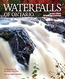 Waterfalls of Ontario, Mark Harris, 1554077915
