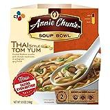 Annie Chun's Soup Bowl, Thai Tom Yum, 5.9 Ounce (Pack of 6)